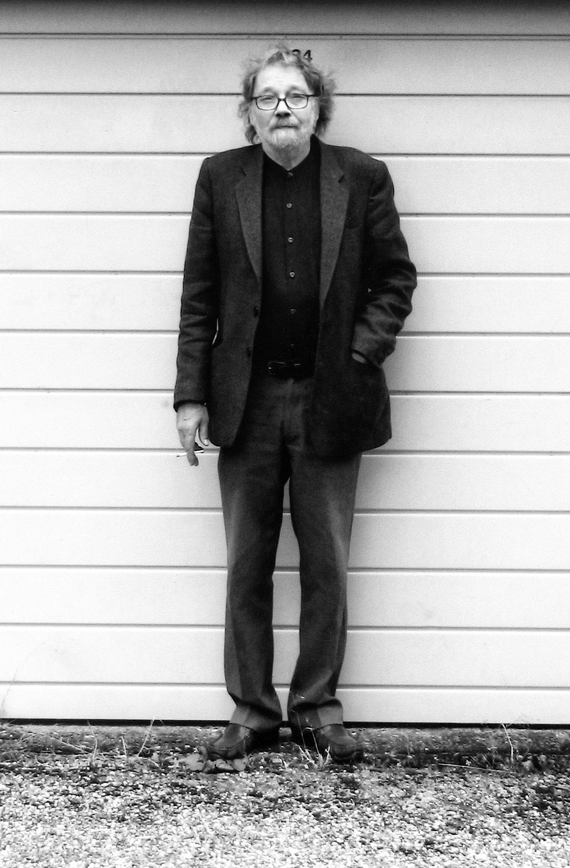 Bill Fay (Foto: Raulf Galip)