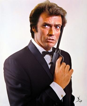 Simulación de un hipotético Eastwood 007