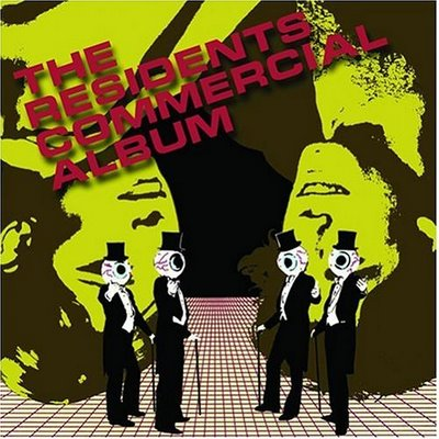 """Commercial Album"" (The Residents, 1980)"