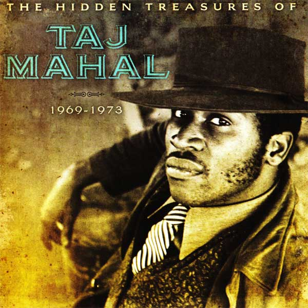 """""""Hidden Treasures of Taj Mahal 1969-1973"""""""