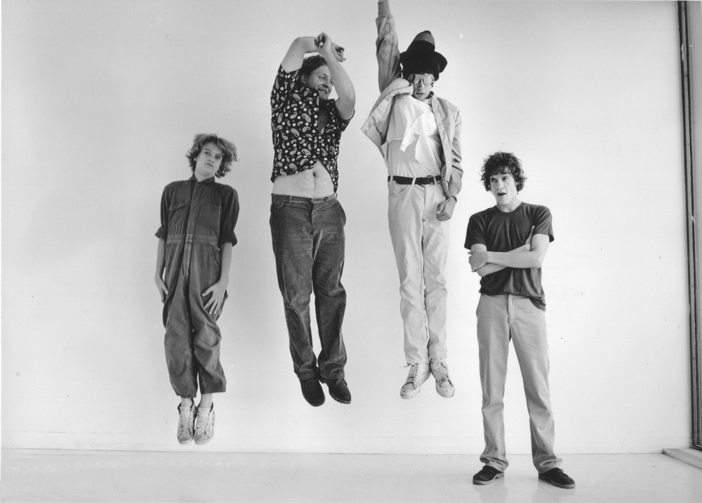 The Replacements (Foto: Greg Helgeson)
