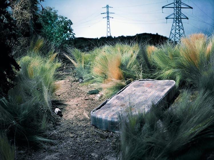 '1972 - Age 11 (Field)' - Bill Finger
