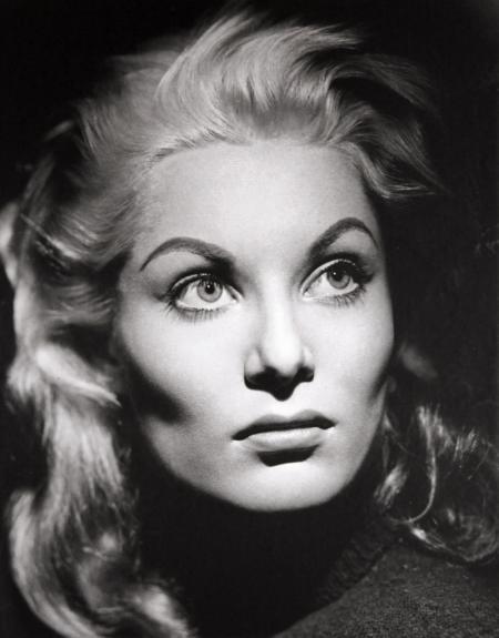 Belinda Lee, 1956 (Foto: Cornel Lucas)