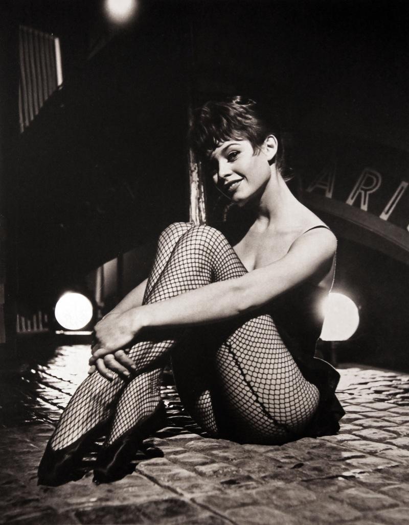 Brigitte Bardot, 1955 (Foto: Cornel Lucas)