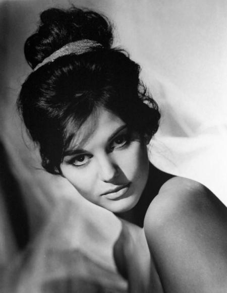 Claudia Cardinale, 1958 (Foto: Cornel Lucas)