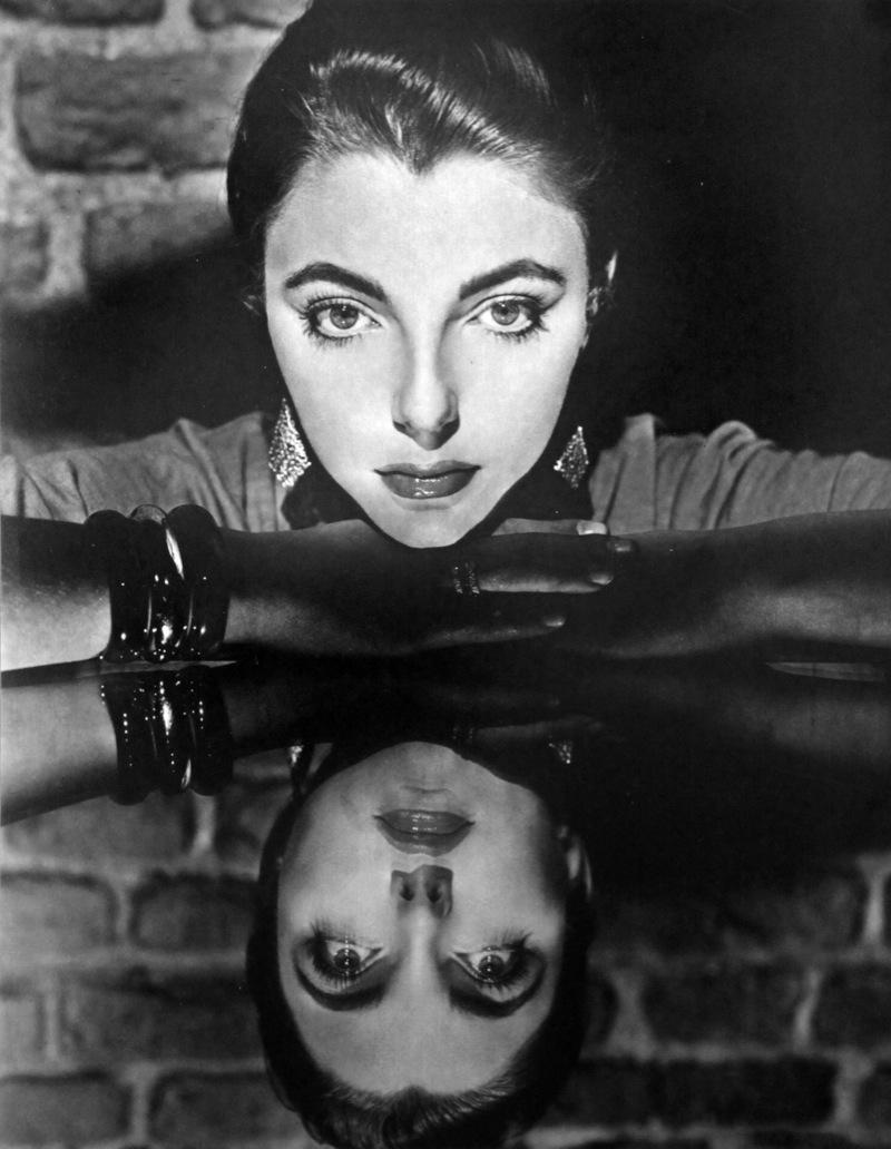 Joan Collins, 1952 (Foto: Cornel Lucas)
