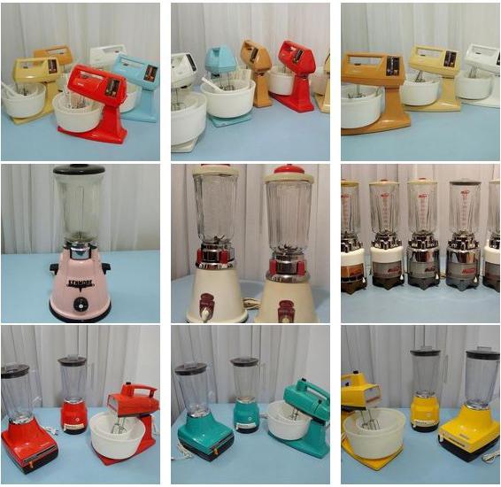 Robots de cocina de Luiz Gustavo Miranda