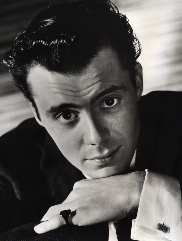 Dirk Bogarde, 1952 (Foto: Cornel Lucas)