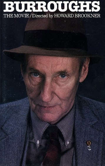 """Burroughs: The Movie"""
