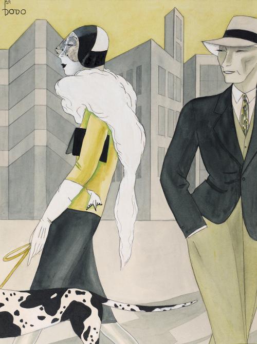 'Der Windhund' (1929)