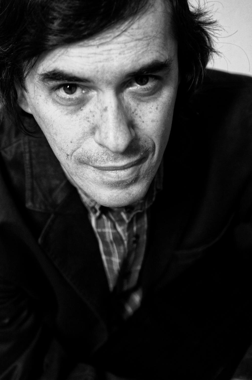 Mircea Cartaarescu, © Zsolnay Verlag  - Heribert Cornbn