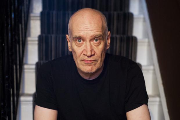 Wilko Johnson, 2012