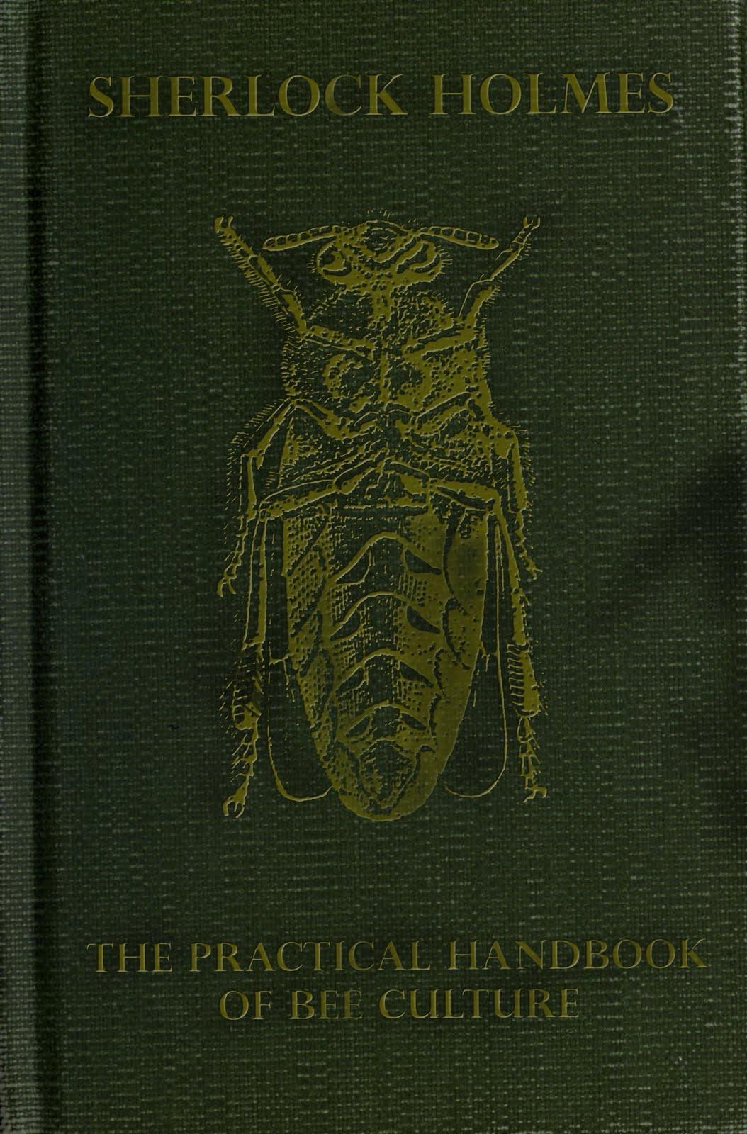 El libro de Holmes