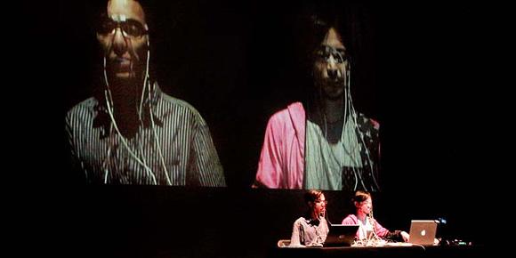 'Performance' de Manabe en México