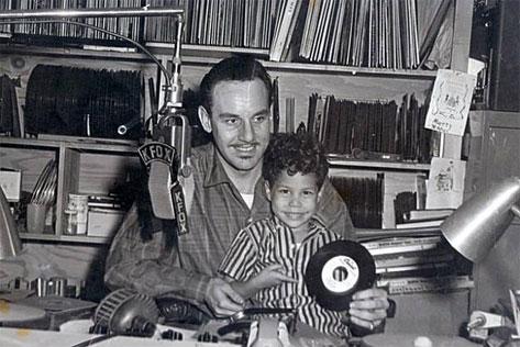 Johnny Otis y Shuggie