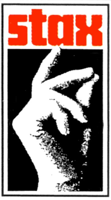 Logotipo de Stax