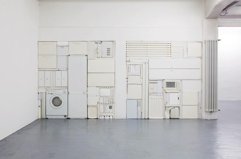 'Ghost V' (2011) - Michael Johansson