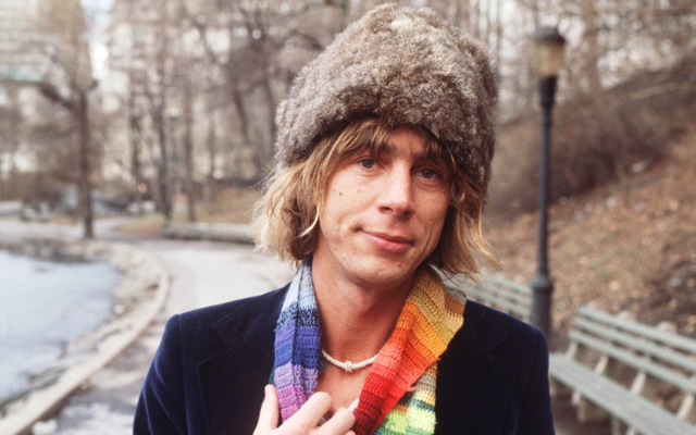 Kevin Ayers, 1977