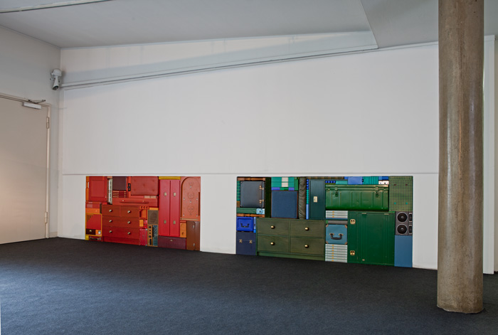 'Komplementär' (2012) - Michael Johansson
