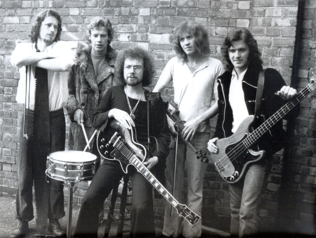 King Crimson, 1973
