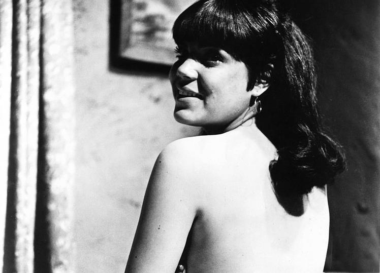 "Melinda Marx (""The Violent Ones"", 1967)"