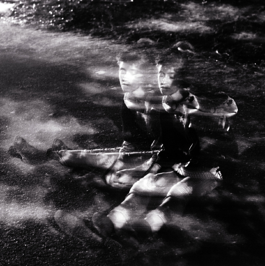 © Olivia Bee
