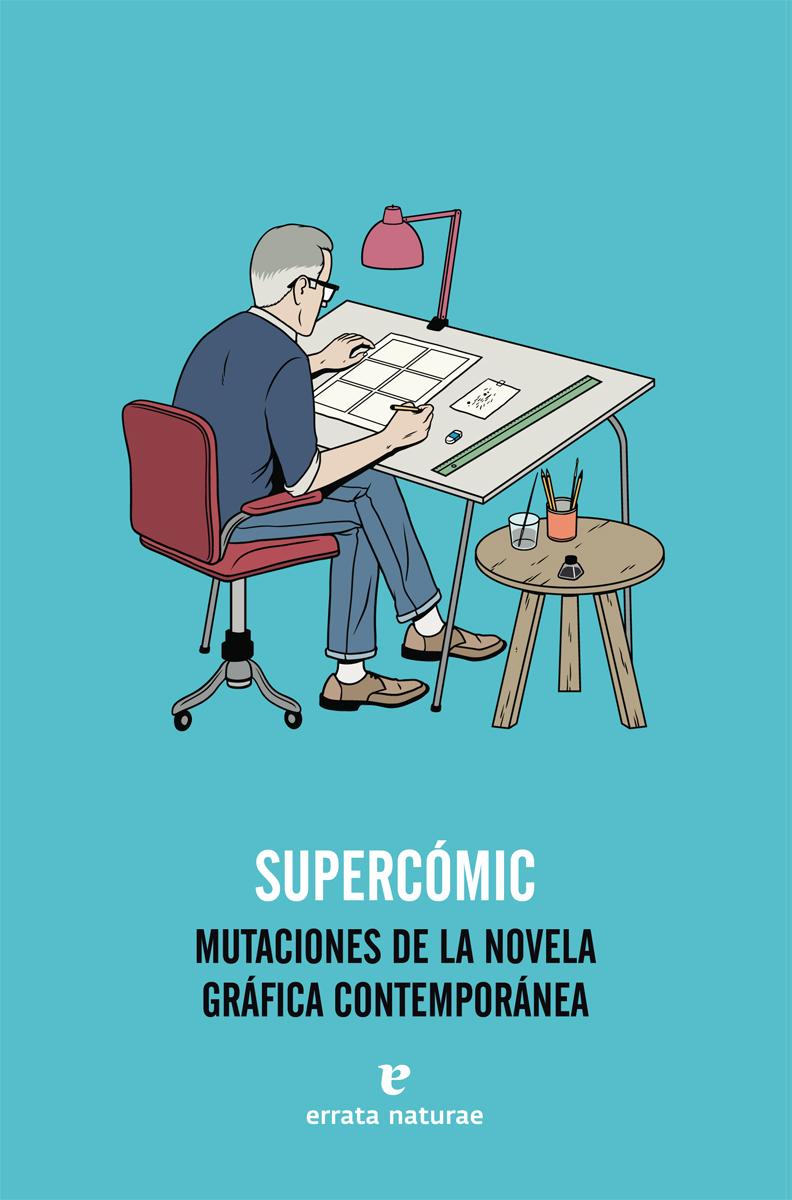 """""""Supercómic"""""""