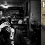 Izquierda: Photo © Bruce Davidson/Magnum Photos USA. New York City. 1959. Brooklyn Gang.