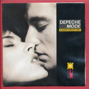 """A Question of Lust"" (Depeche Mode, 1986)"