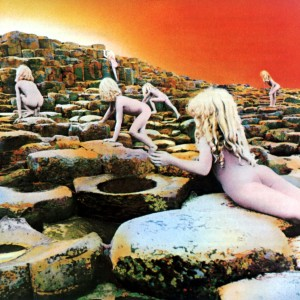 """""""Houses of the Holy"""" (Led Zeppelin, 1973)"""
