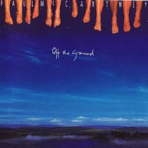 """Off The Ground"" (Paul McCartney, 1993)"