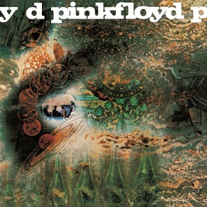 """A Saucerful of Secrets"" (Pink Floyd, 1968)"