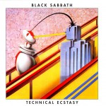 """Technical Ecstasy"" (Black Sabbath, 1976)"