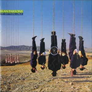 """""""Try Anything Once"""" (Alan Parsons, 1993)"""