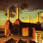 """""""Amimals"""" (Pink Floyd, 1977)"""