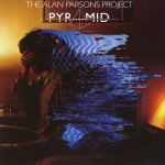 """Pyramid"" (The Alan Parsons Project, 1978)"