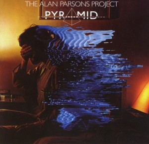 """""""Pyramid"""" (The Alan Parsons Project, 1978)"""