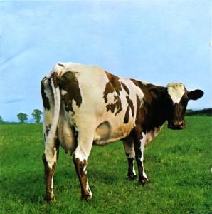 """Atom Heart Mother"" (Pink Floyd, 1970)"