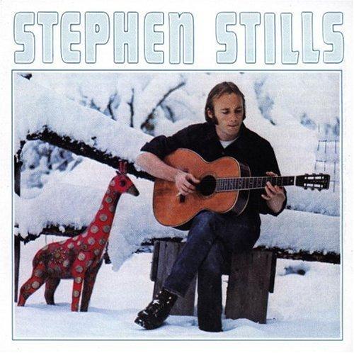 """""""Stephen Stills"""" (1970)"""