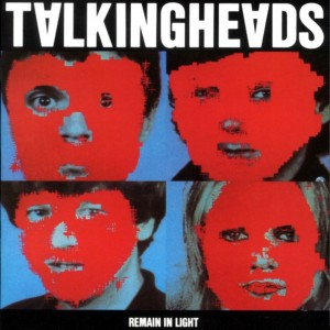 """Remain In Light"" (1980)"