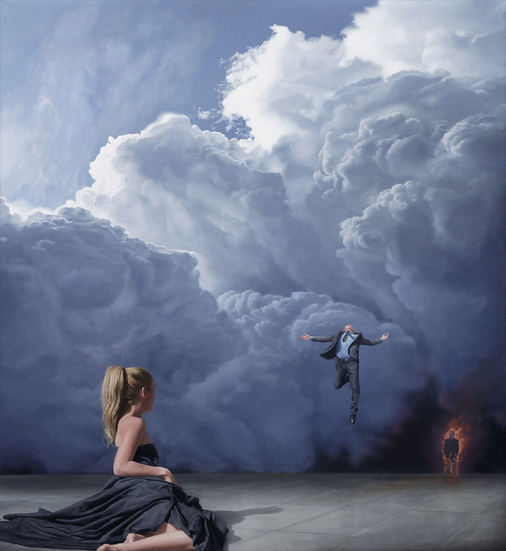 'Appear Before Her' - Joel Rea
