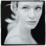 Nelly Arcan © Tshi- Agence VU