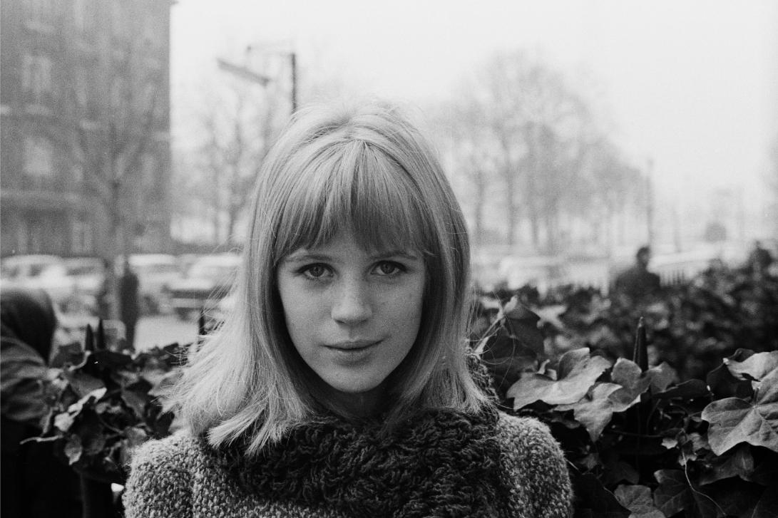 Marianne Faithfull  © Roger Kasparian