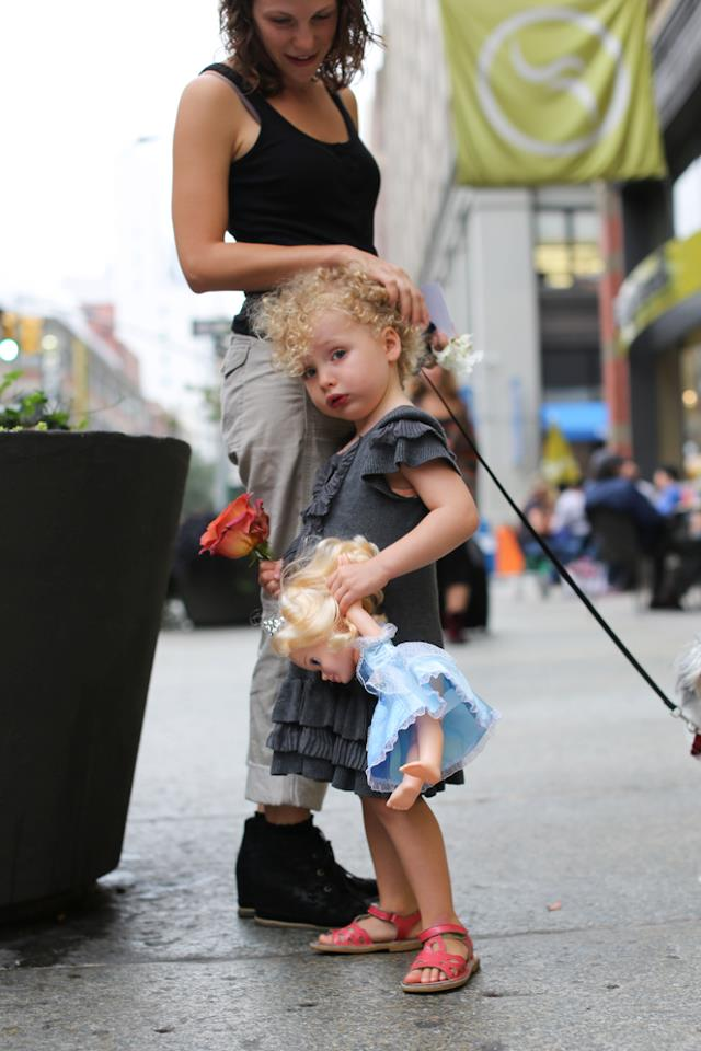 'Humans of New York' - Brandon Stanton