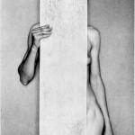 Violeta Bubelyte, Desnudo 52, 1994 Cortesía Lithuanian Photographers Association © Violeta Bubelyte