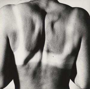 Zbigniew Dlubak, De la serie Gesticulaciones, 1970-1978 © Archeology of Photography Foundation/A. Dlubak