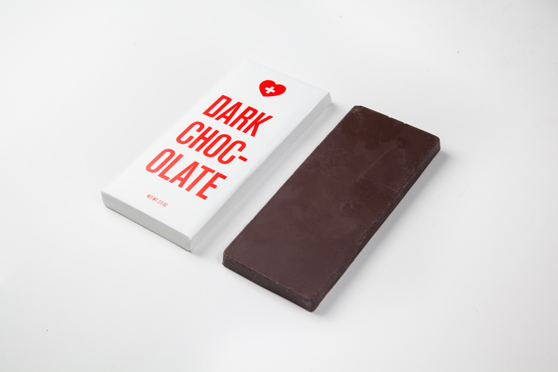 Love Hurts - chocolate - foto Luke Nilsson