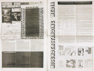 Radical Software, 1972