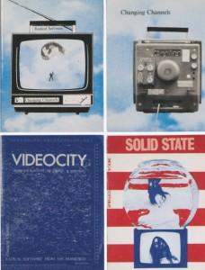 Radical Software, 1971-1973