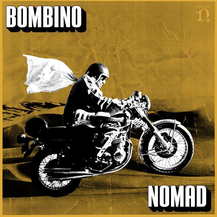 """""""Nomad"""" - Bambino"""